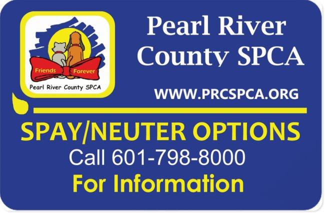 Spay and Neuter Info | PRCSPCA