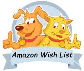 Our Wishlist